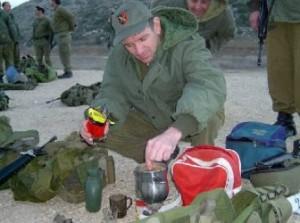 אלימלך, מלך הקפה השחור של 9251, אי שם ב-2003